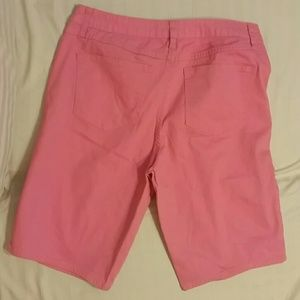 Riders by Lee Shorts - Bermuda Shorts Riders by Lee size 12